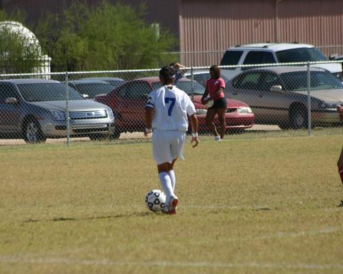 SMCC Women's Soccer