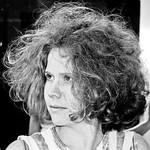 Kathy (Frizzy Hair)
