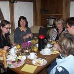 Ausflug des Besuchsdienstes zum Altenberger Dom