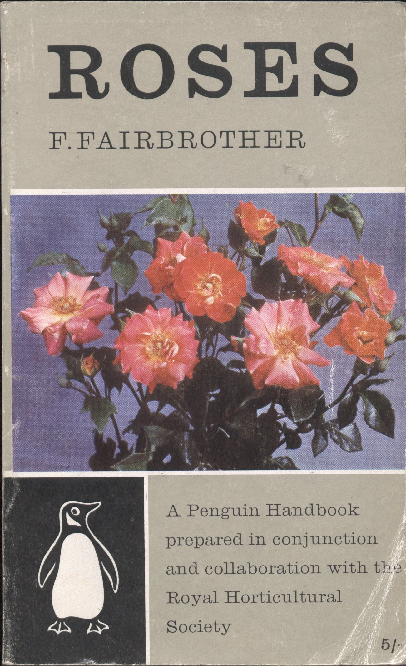 Penguin Handbooks PH37