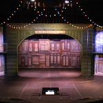 Stage / Set - Photo Credit - P. Switzer