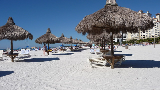 Marco Island Marriott Beach Resort Florida Wedding Prie