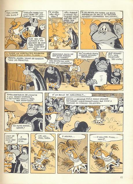 Pisca-Pisca, No. 24, February 1970 - 40