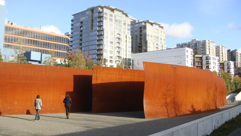 Seattle Art Museum_Olympic Sculpture Park 2