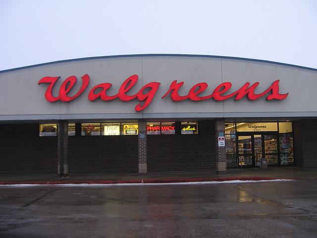 Walgreens In Grand Island