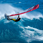 Epikoo Windsurfing Iphone Wallpaper