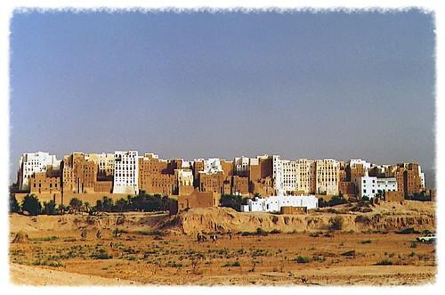 windows sunset people sun white night sunrise children dawn doors skyscrapers desert mud manhattan muslim islam religion yemen hadramaut shibam manhattanofthedesert yemensocotra