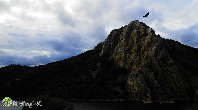 Salto del Gitano, Monfragüe