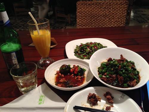 Grandma's Restaurant, Beijing