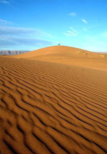 Moroccan landscap