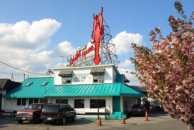 Japanese Restaurant City Island Bronx