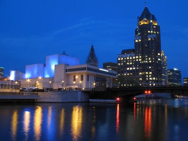 The Marcus Center / Milwaukee Center