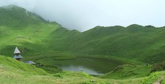 The heart of Himachal !!!