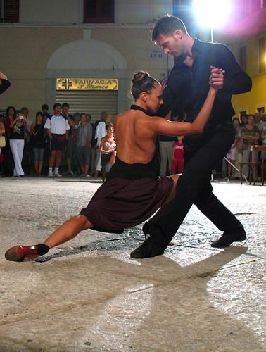 Tango a Rovereto