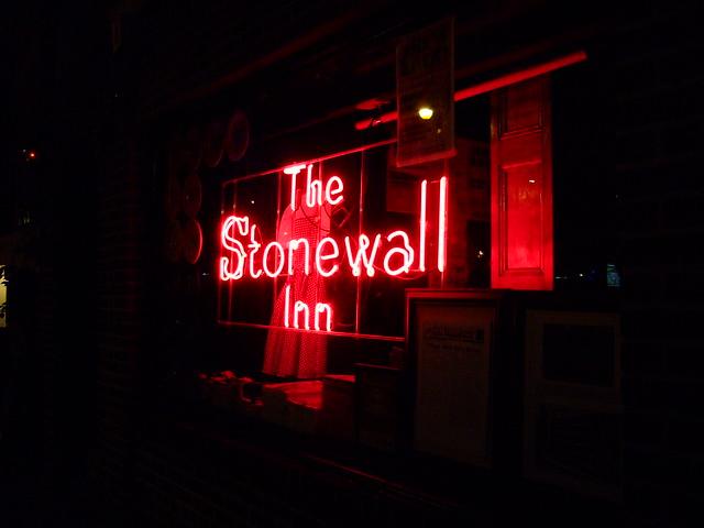 Stonewall muslim singles