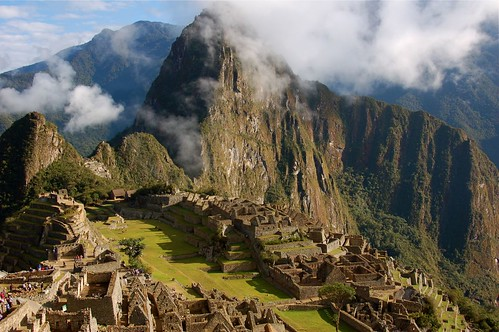 peru southamerica inca ruins unesco machupicchu worldheritage optimized