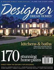 Awesome Designer Dream Homes Magazine Cover | By Dmgatlanta ...