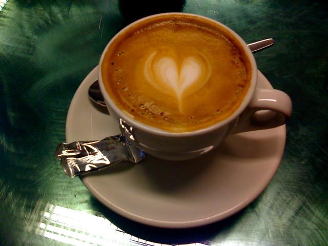 i ♥ cappuccino (doppi)