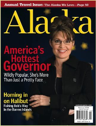 Sarah Palin Alaska from Patriot Room