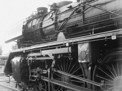 Berliner Eisenbahnfest sw 92