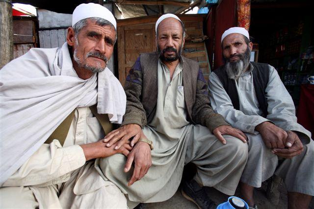 Original Attacco Agli Usa Le Donne E La Questione Afghana