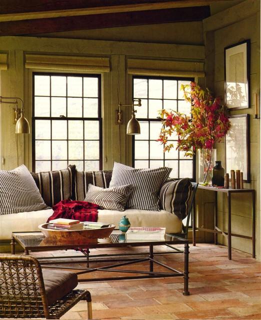 Rustic Country Interior Design Furniture
