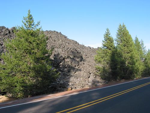 andesite geology cascaderange