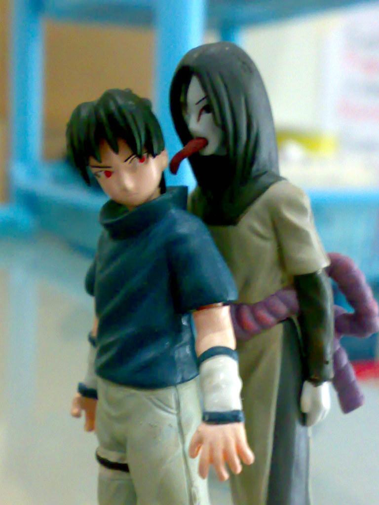 Sasuke X Orochimaru Yaoi | www.imgkid.com - The Image Kid ...