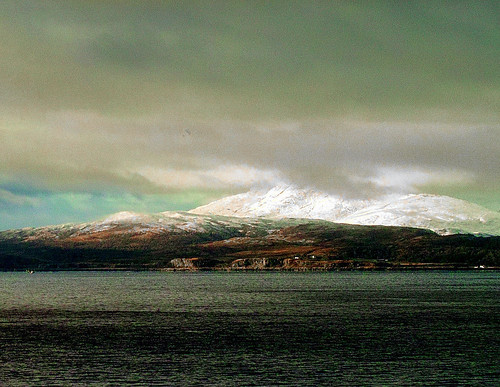 Winter Mull