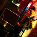 Dain Dortch of Burnin' Down Doyle, Capalano's Cafe, McMinnville, TN