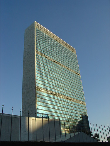 Delegates had been meeting at the UN for over a month. (ZeroOne/Creative Commons)