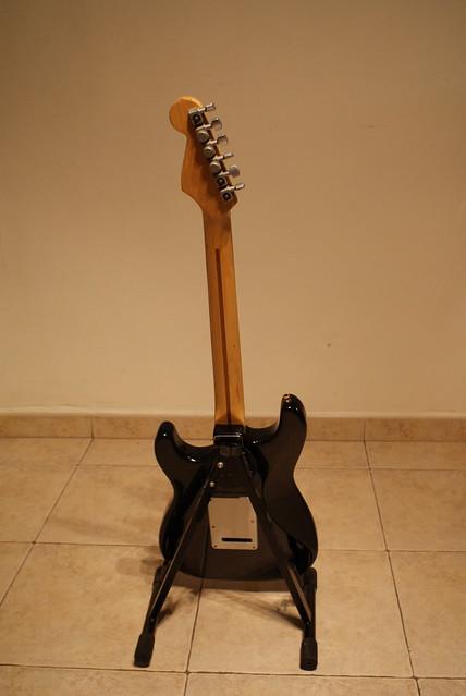 Photo:Fender Stratocaster By Elias.gomez