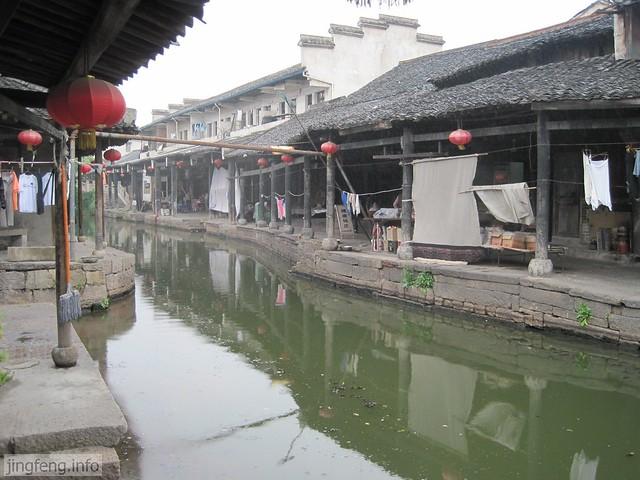 安昌古镇风景 (50)