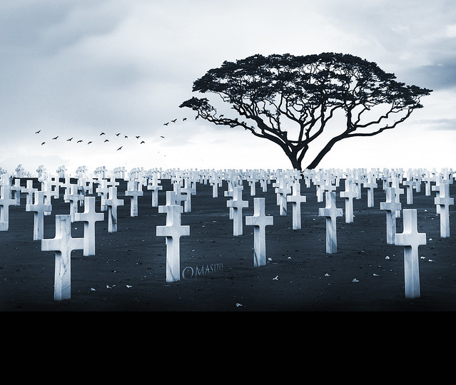 Memorial Day: A Hymn To Our Fallen Heroes.