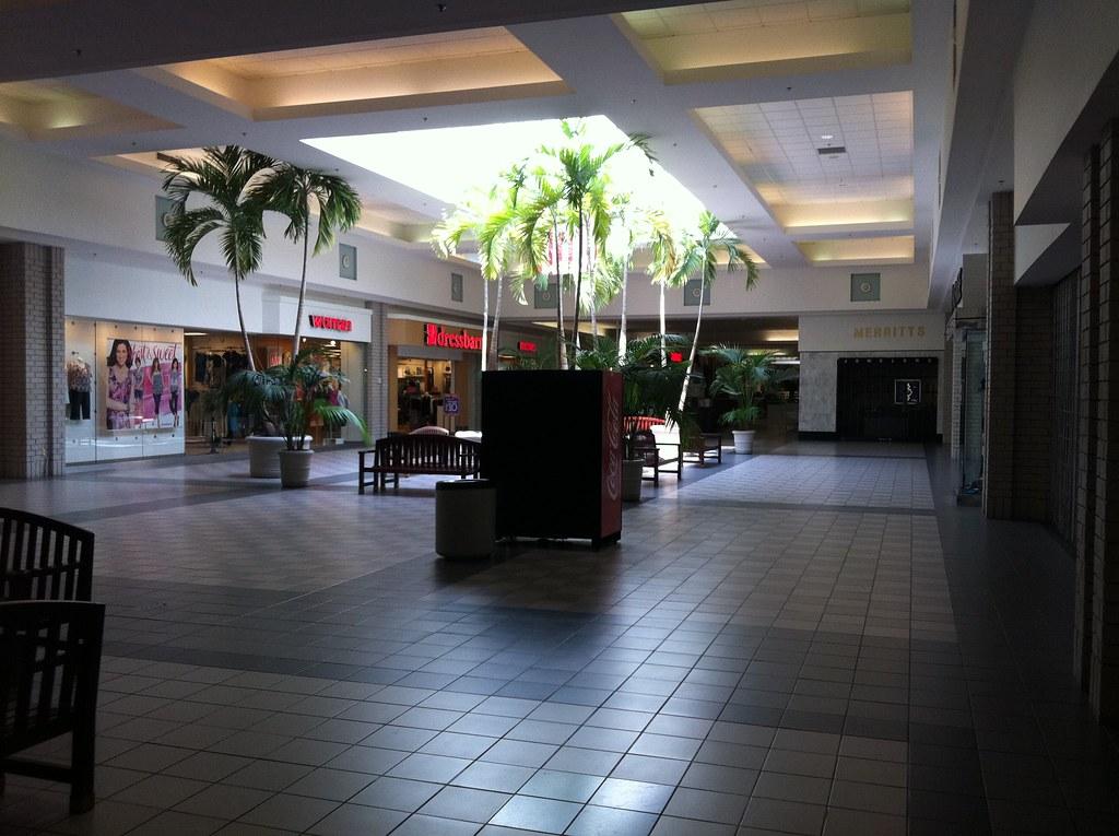 Dutch Square Mall >> Dutch Square Mall Mike Kalasnik Flickr