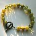 Mossy Green Bracelet