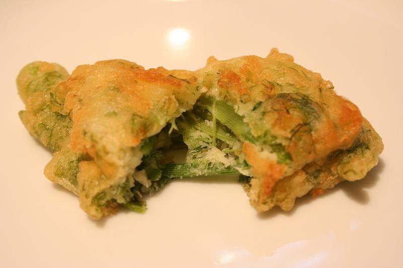 Cookie corner frittelle di finocchietto selvatico for Ricette esotiche