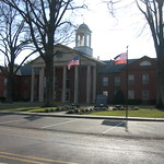 Desoto County Court House