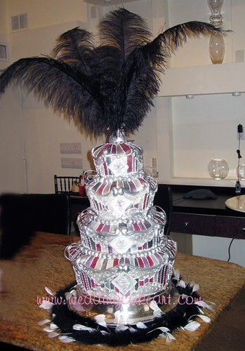 Burlesque Party Decorations http://www.flickr.com/photos/sharoncakes/2375225067/