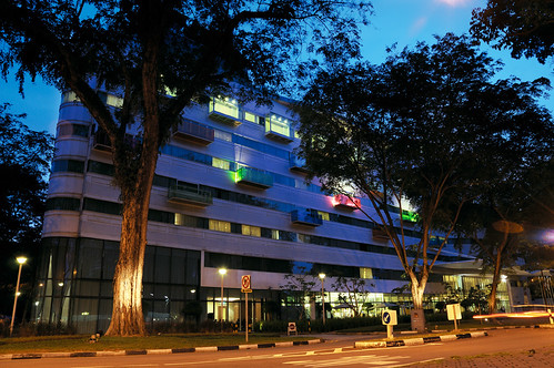 Changi Village Hotel 0228