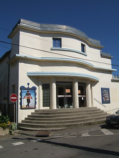 Excelsior Cinema, France, 1