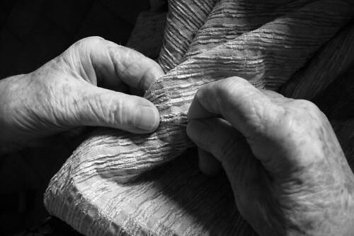 Le Mani della Nonna
