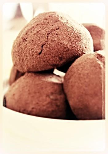praline al cioccolato bianco