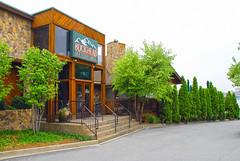 Buckhead. Mountain Grill.Jeffersonville, Indiana