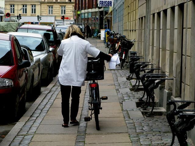Copenhagen Nursing
