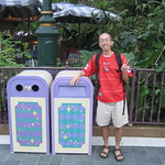 Fantasy Land Bins and Me