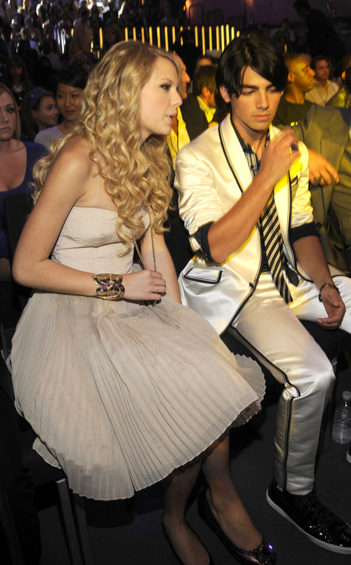 Diez Blog Taylor Swift Y Joe Jonas
