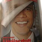 Barack Obama - Budapest, Hungary