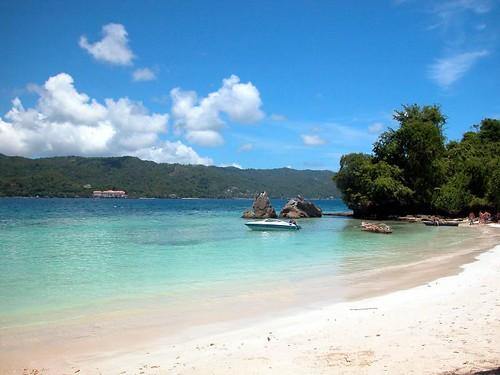 Samana Beaches