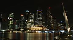 Majulah Singapura.